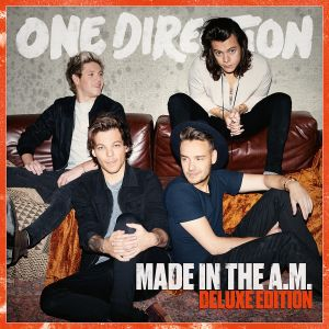Made In The A.M.